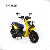 High power hot sale electric motorcycle