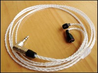 wire used for earphones