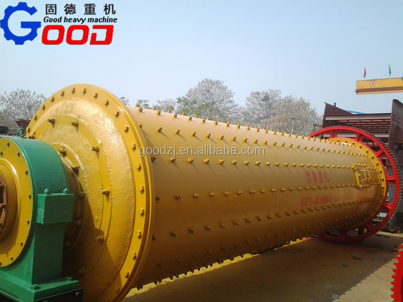 GHM High Manganese Steel Liners ISO Ball Mill Manufacturers India