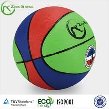 Zhensheng Wholesale Custom Basketball Balls