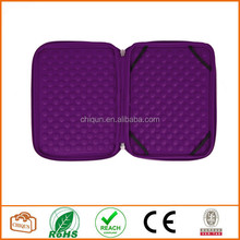 2015 Protective Sleeve for Tablets 8 Inch Purple Chiqun Dongguan