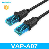 Vention High Quality Cat5e Patch Cord Cable Jumper Cable