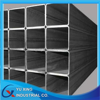 structure/construction Black Square Steel Pipe Manufacturer