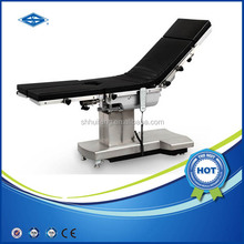 HFEOT99C Electronic Hydraulic Operation Table C Arm Compatible fully remote