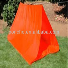 outdoor disposible emergency shelter