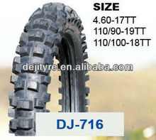 off road motorcycle tire 110/90-19 tyre manufacturer