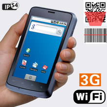 Jepower HT518 5 inch Android PDA with Barcode Scanner