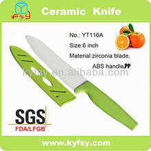 venta caliente 6 pulgadas gerber cuchillo