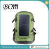 large military medical backpack solar charge backpack