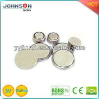 Hotsale excellent quality cr2477 button cell battery