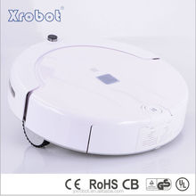 UV germicidal Cordless floor cleaning robots for home cleaning, with mop function