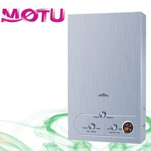 MT-S10 6l,7l,8l,10l,12l,14l,16l,18l,20l gas water heater/gas geyser/gas water boiler with LCD