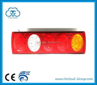 Professional truck led tail light with low price ZC-A-009