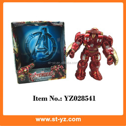 2015 toys for kids super heroes robot toy super hero toys iron-man figure marvel action figures hot toys iron-man