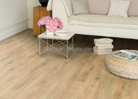Professional Laminate Flooring Oak Light Color (8mm)