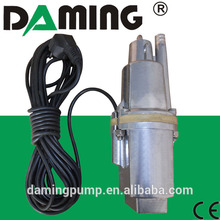 2015 DAMING VMP series best-seller russian electric centrifugal submersible vibration clean water pump