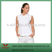 dry fit sleeveless Women shirts
