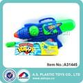venta al por mayor de los niños de plástico pistola de agua para el juego de playa
