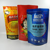 resealable food packaging/frozen food packaging pouch bag