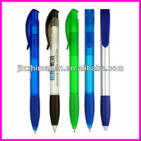 Best selling plastic ball pen