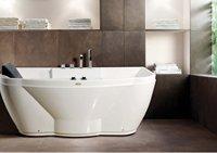 high class luxury indoor massage bathtub AW-2055 indoor spa baths