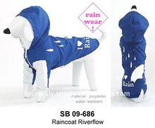 Shnou Sii Fashionable Dog Pet Raincoat