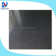 1K 3K 6K 12K Carbon Fiber Fabric/Cloth/plate /sheet/panel /fabric price