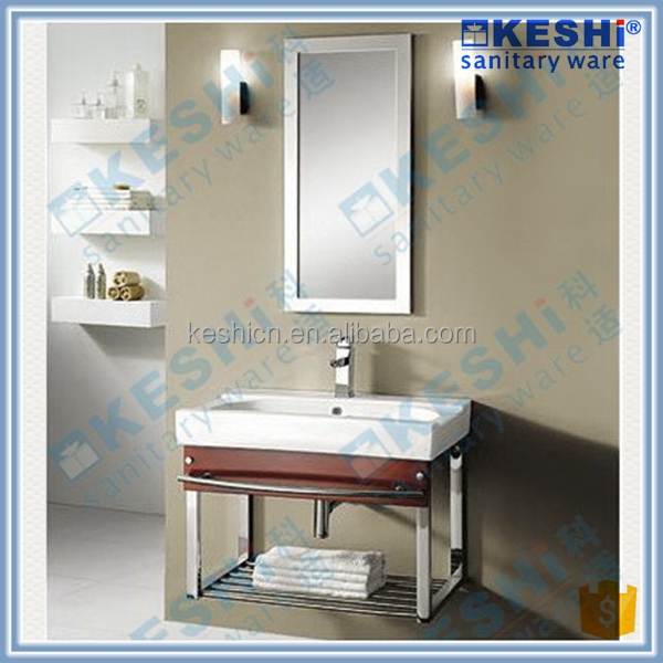 Cheap Wash Basin For Bathroom Vanity Combo With Mirror Buy Cheap Wash Basin Ceramic Wash Basin