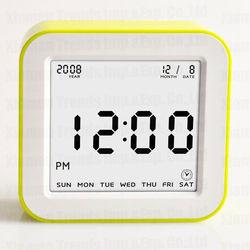 led nightlight clock, latest clock nightlight and clock flip