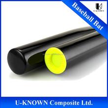 High Quality Aluminum / Carbon Fiber Baseball / Softball Bat