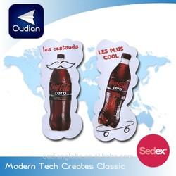 Custom Paper Fridge Magnet , souvenir fridge magnet with cheap price