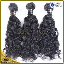 Victoria Secret exclusive hair ,wholesale price!!!huma raw remi remy brazilian hair weave
