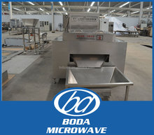 Processing Instant Noodles Microwave Equipment
