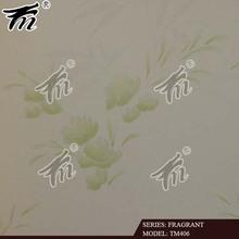 Aroma of Dawn_Tree- healing Mural Wallpaper