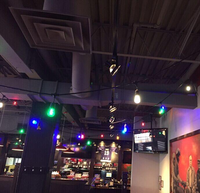 E27 Base String Lights : s14 string lights decorative led bulb e27 0.7W chrismas led bulb s14 e26, View chrismas led bulb ...