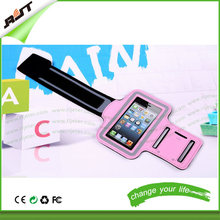 new model for apple iphone 6 6s sports armband, mobile phone Sport Armband Case with Key Holder and Headphone Jack