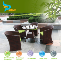 China Factory Main Products OEM Rattan Outdoor Furniture /Costco Furniture