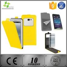 Cheap universal phone flip case