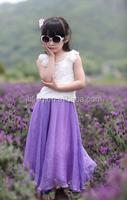 cute loose dual purpose korean style suit for kids