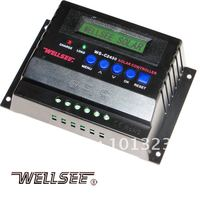 small shape WS-C2430 20A 25A 30A automatic inverter charger