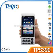 Telepower TPS390 Parking Ticket Dispenser System