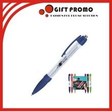 2015 New Design Plastic Custom Advertising Flag Pen
