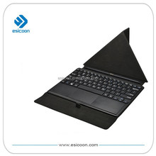 For Win8 wired tablet keyboard case with touchpad