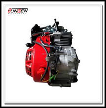 9hp air cooled gasoline generator engines