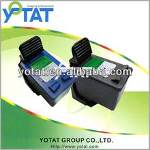 For HP 21XL 22XL printer inkjet cartridge