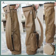 2015 waterproof pu golf mate bag,golf carry bag,golf pencial bag