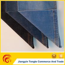 polyester cotton jeans fabric spandex