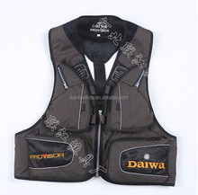 Best quality breathable quick dry summer fishing vest
