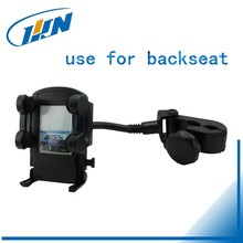 #158+082#2015 innovative hot new products universal phone car backseatuniversal car phone headrest