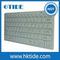 China fabricante 2.4 Ghz sem fio PC portátil Slim teclado e Mouse Mouse Combo